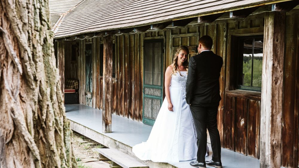 """Board and Batten Great Lodge: """"First Look"""".(Kelsey Gene Photography)"""
