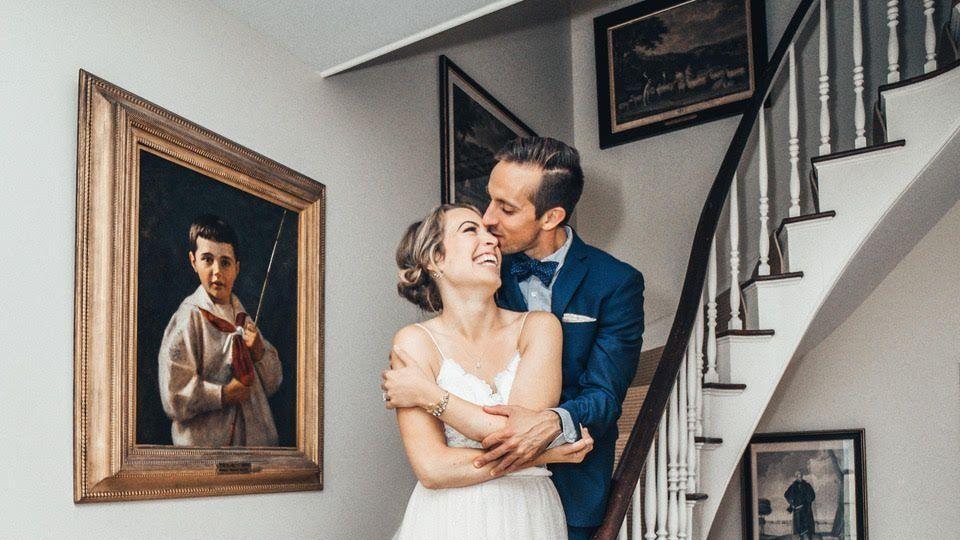 Wedding photo inspiration | photo credit: Tate Kirgiss Productions