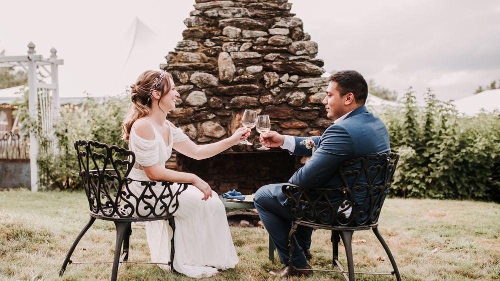 Wedding photo inspiration | photo credit: Vera Michael Photography