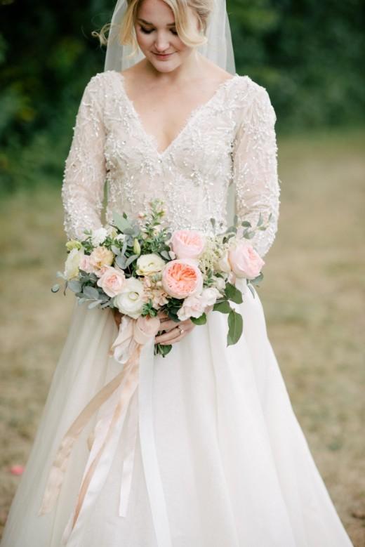 Kelsey Wedding Dress
