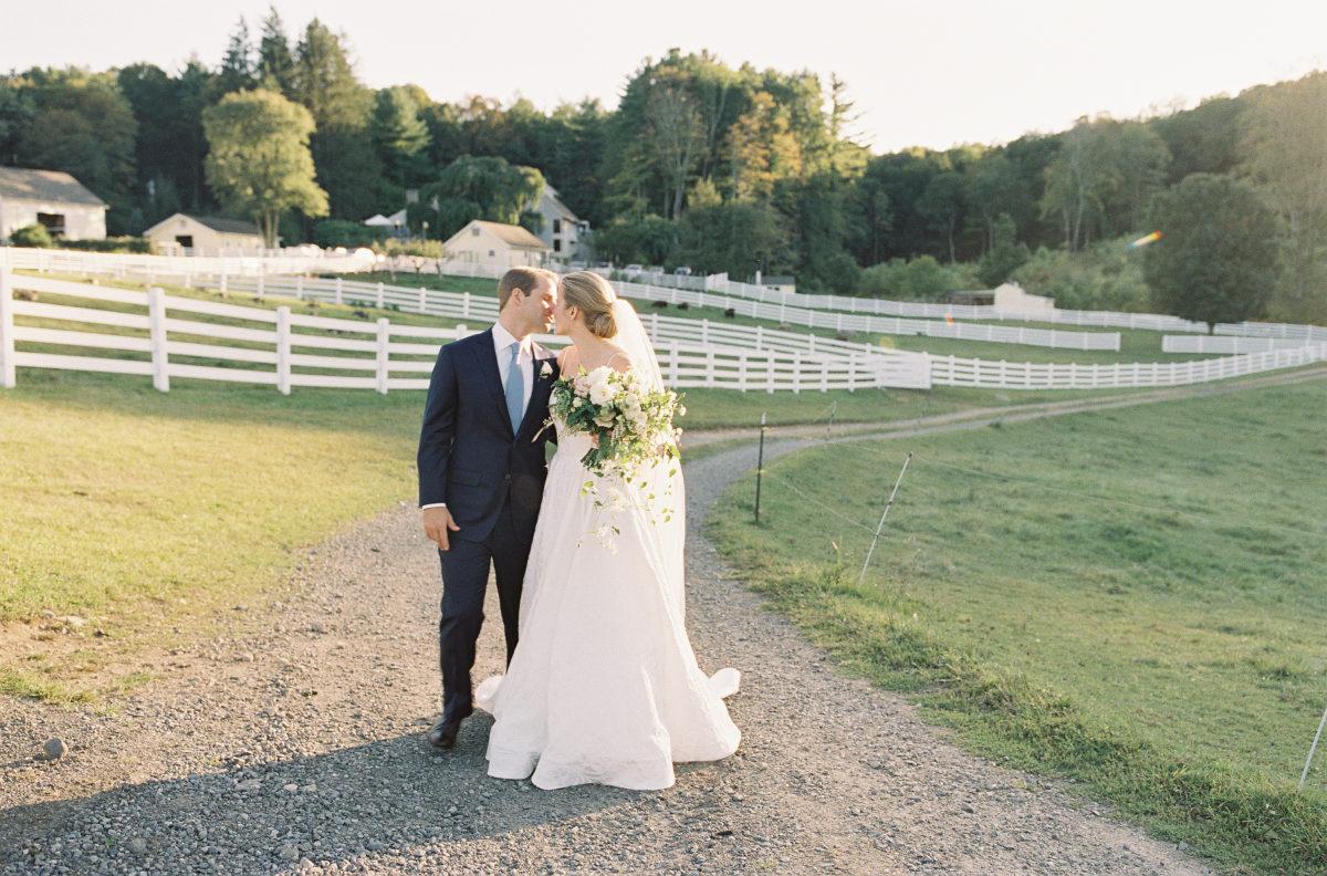 Estate Wedding Venue