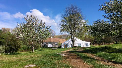 Cucchiara Learning Center & Orchard