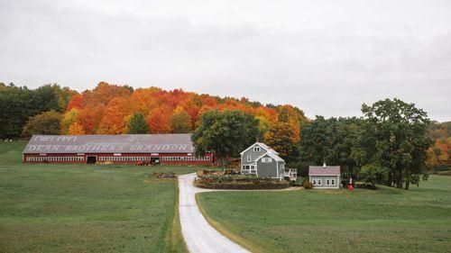 Des Marais Farm